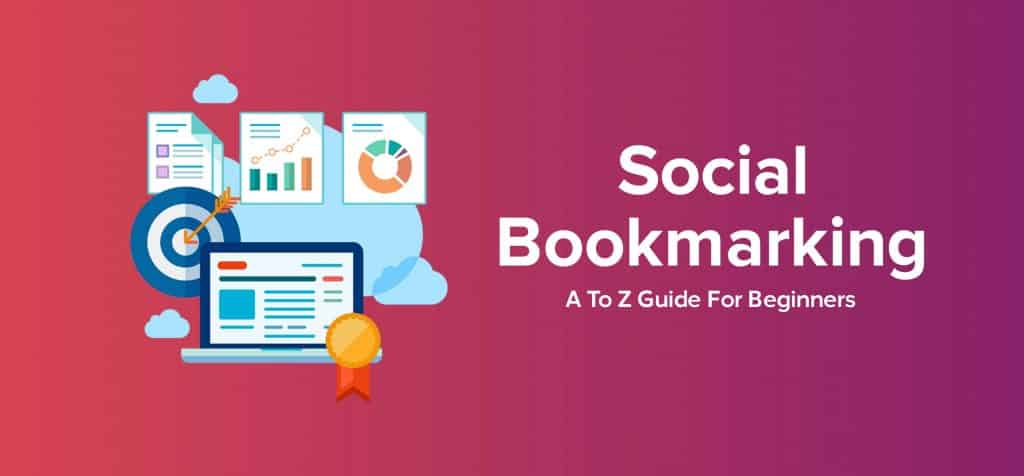 19+1 Top Social Bookmarking Sites To Increase Your Traffic