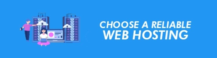 Choosing The Best Web Hosting For Your Blog At Affordable Price