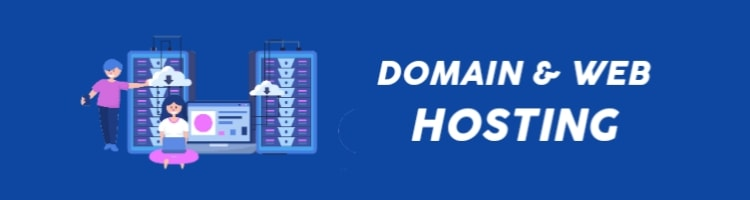 Domain & Hosting Selection For Micro Niche Blog