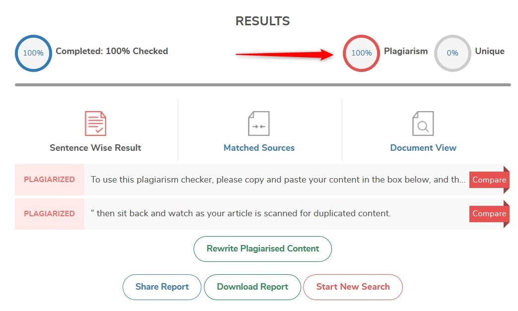 15 Best plagiarism checkers of 2019