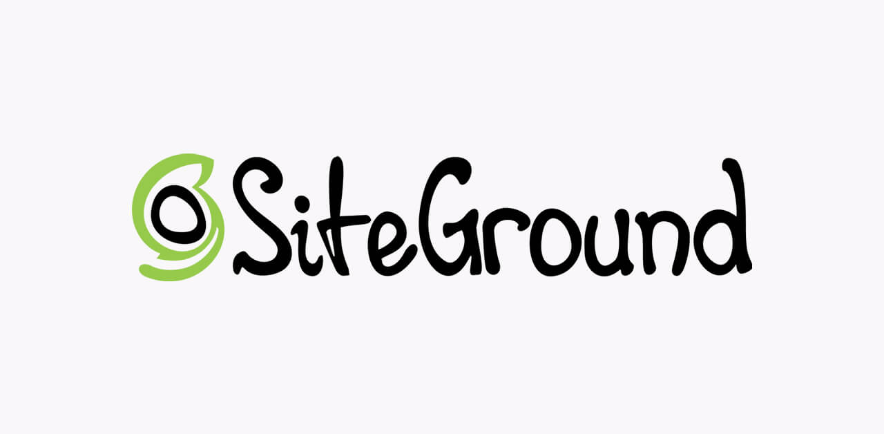 Siteground Black Friday Sale 2020