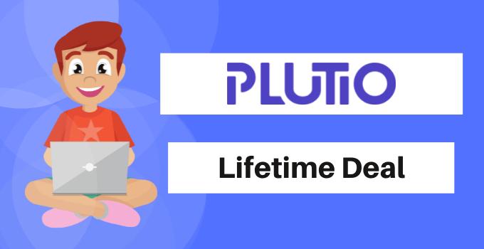 plutio lifetime deal appsumo ltd