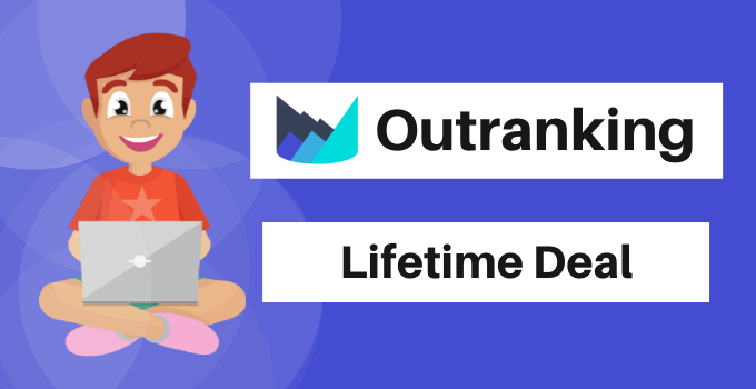 outranking lifetime deal on appsumo